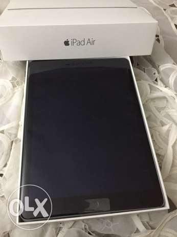 iPad Air 2 128GB wifi+ 4G New from Germany