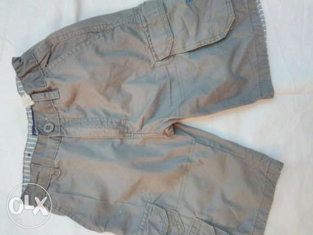 US Polo Assn shorts size 6-8 years