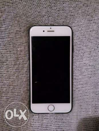 iphone 6s gold 64 gb المعادي -  1