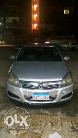Opel Astra H 2007 easy tronic