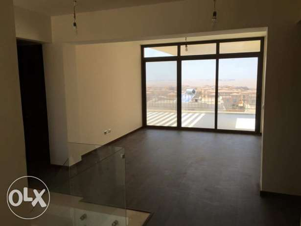 For rent: Newly finished standalone villa in The Hill area in Allegria الشيخ زايد -  4