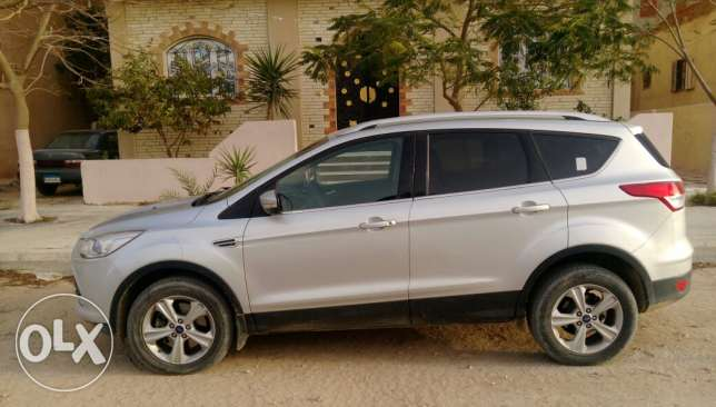 Ford kuga-Trend