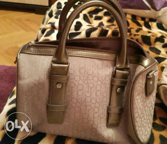 Calvin klein bag used once