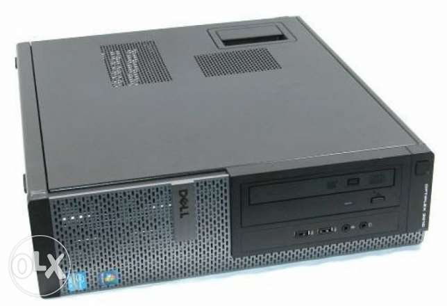 Dell 3010 desktop