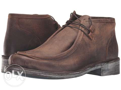 original cowskin shoes from UK عجمي -  1