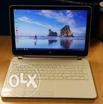 Hp pavilion 15.4th gen Corei7. 8gb. 1tb. 2 gb Nvidia