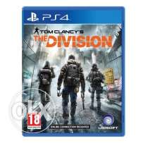 the division ps4 اسطوانه جديده زيرو