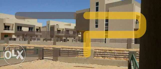 Square compound apartment 170 sqm 04AH35 القاهرة الجديدة -  3