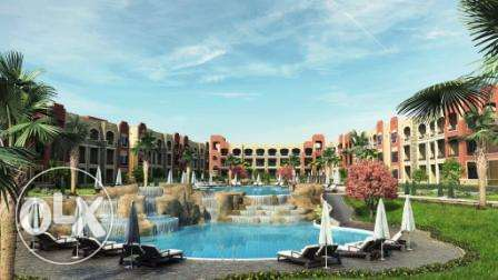 Marsa Alam. Luxury apartments and Villas in new Project for Sale. الغردقة - أخرى -  2