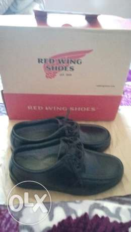 Red Wing shoes حوش عيسى -  1