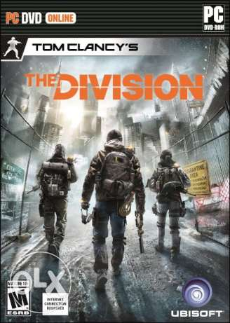 The division online pc