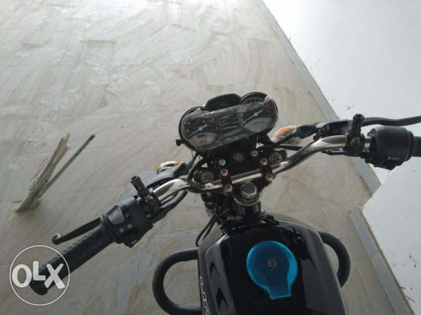 um global motorcycle max xl 6 أكتوبر -  3