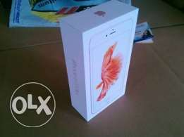 Iphone 6s 64g new