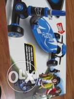 Blue Smart Balance Wheel (Warranty)Blue