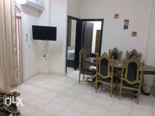 For rent large furnished three bedroom apartment in Hadaba .2000 LE الغردقة - أخرى -  3
