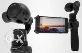 DJI Osmo with X3 Camera + extra battery
