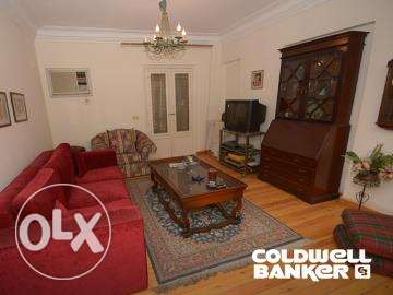 Apartment located in Heliopolis for sale Ard El Golf