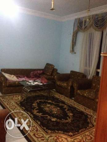 Flat in Mubarak 2. 73 sqm, 2 bedrooms