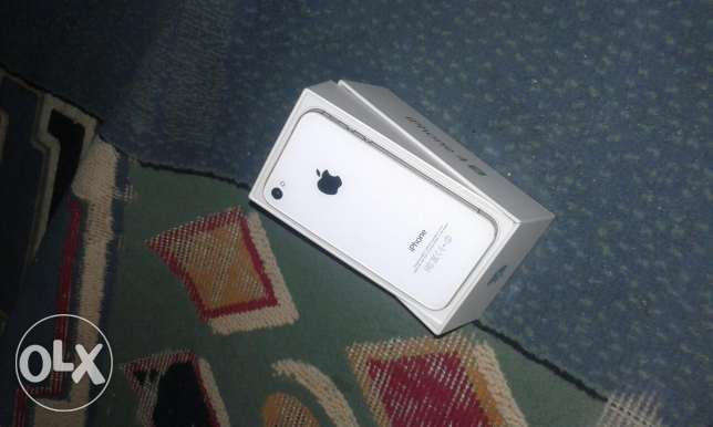 Iphone4s 16GB العبور -  3