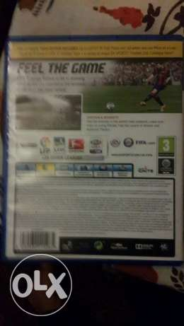 Fifa 15 ps4 (ultimate team edition) فلمنج -  4