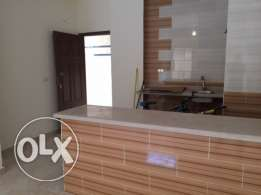 For sale large apartment with 2-bedrooms and big terrace in El Kawther