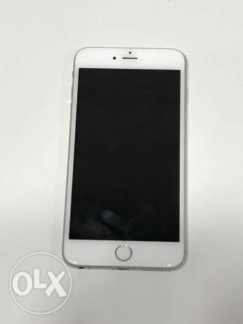 Iphone 6 plus 64G for sale مدينة نصر -  2