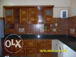 Apartment beside seudy market for rent
