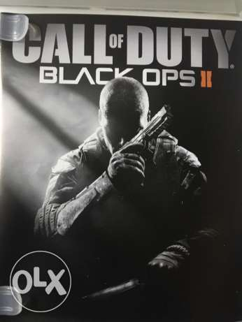 call duty black ops || PS3 used for sale الوراق -  2