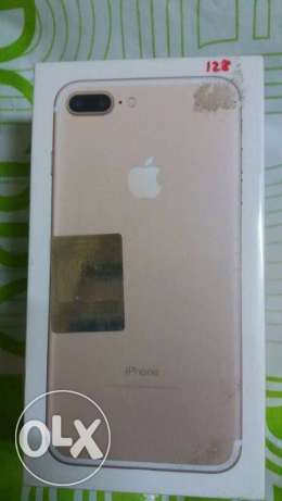 iphone 7plus 128 piga gold gded bbrchamtoo