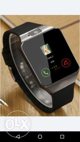 SMART WATCH Android and iOS (new)
