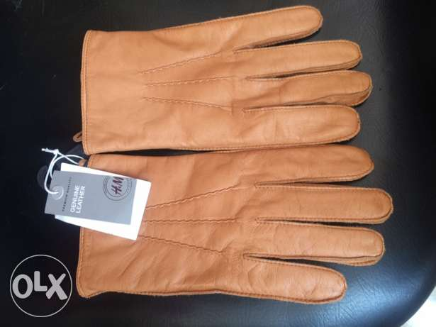 New & original H&M gloves for sale