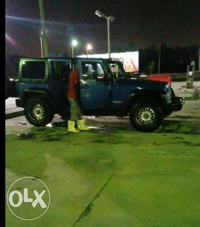 Jeepwrangler for sale شيراتون -  6