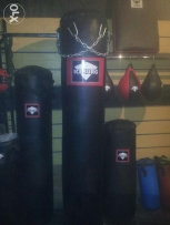 Boxing punching bag 190cm