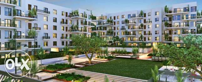 Duplex located in New Cairo for sale 263 m2, Eastown