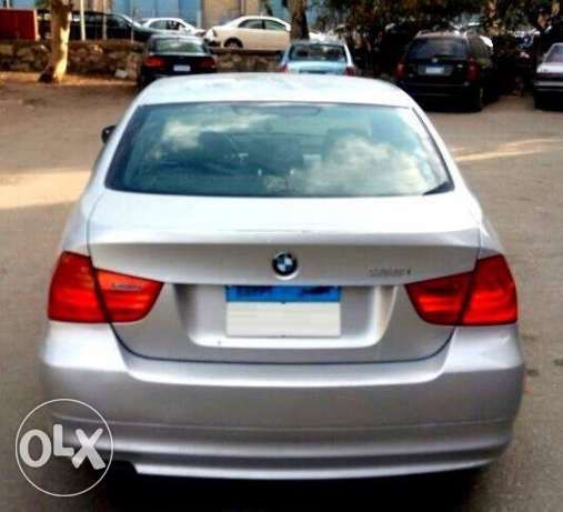 e90 facelift 318 / 2010 without i drive بنها -  4
