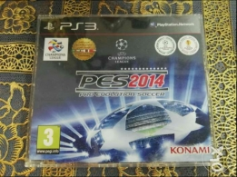 Pes 2014 for ps3