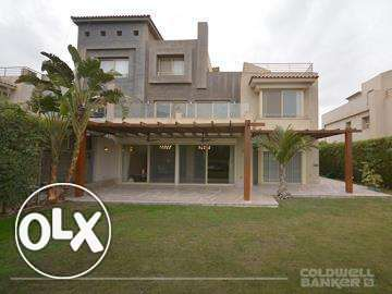 Ground Floor located in 6 October for sale 190 m2, Palm Hills Bamboo