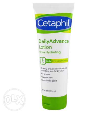 Cetaphil daily advance