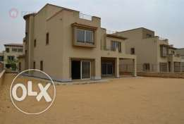 Villa 1000 SQm for sale Palm Hills Katameya - installament