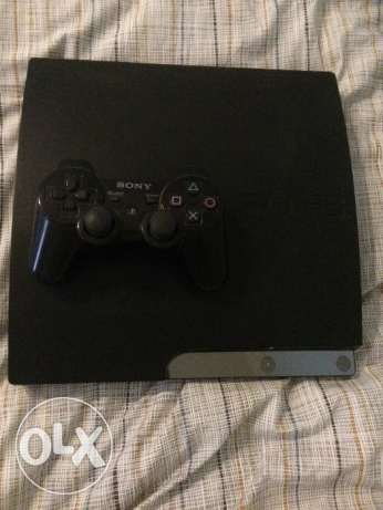 PlayStation 3 320 Gb slim+PlayStation move