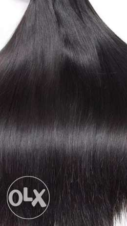 Hair Extentions 400 grams