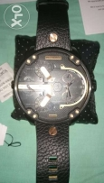 Diesel original watch model dz7350 mr daddy