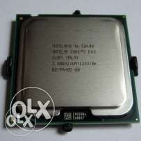 Intel® Core™2 Duo Processor 3 cash 6 m