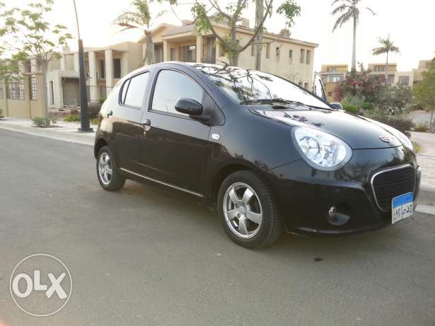Geely جيلي باندينو 2015 for sale