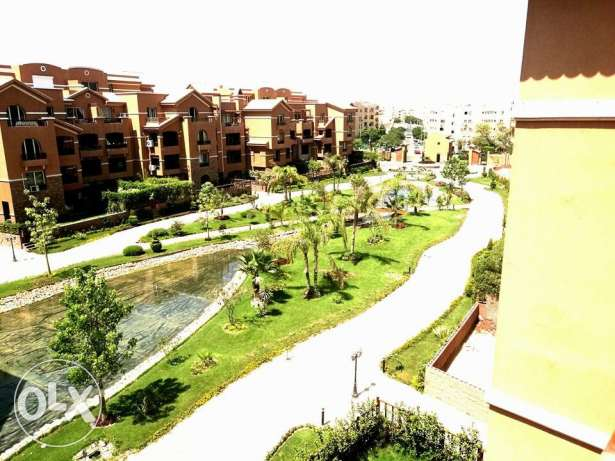 apartment for sale at green الشيخ زايد -  4