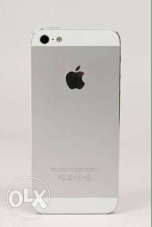 iphone 5 16 giga