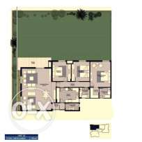 """ Westown_Sodic "" Apartment with garden for sale"