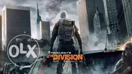 The Division Pc Uplay Key GLOBAL for Pc