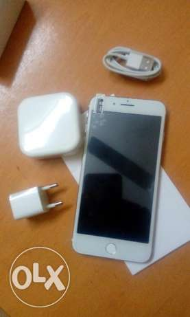 iPhone 7 new for sale first high copy بــ 2650 ج العجوزة -  2