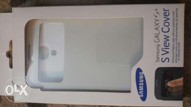 Cover Samsung s4 origenal